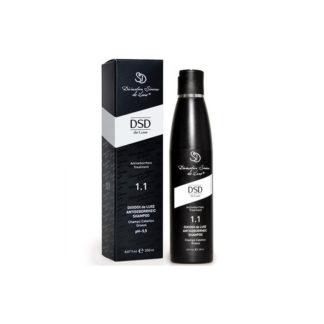 Dixidox de luxe szampon przeciwłojotokowy 1.1