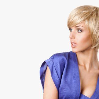 Peruki i systemy zagęszczające włosy